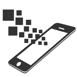 Mobile Developer Icon