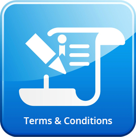 Term & Conditions Icon